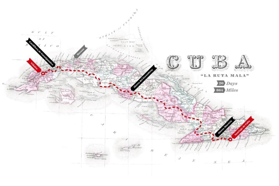Bikepacking Cuba La Ruta Mala_10