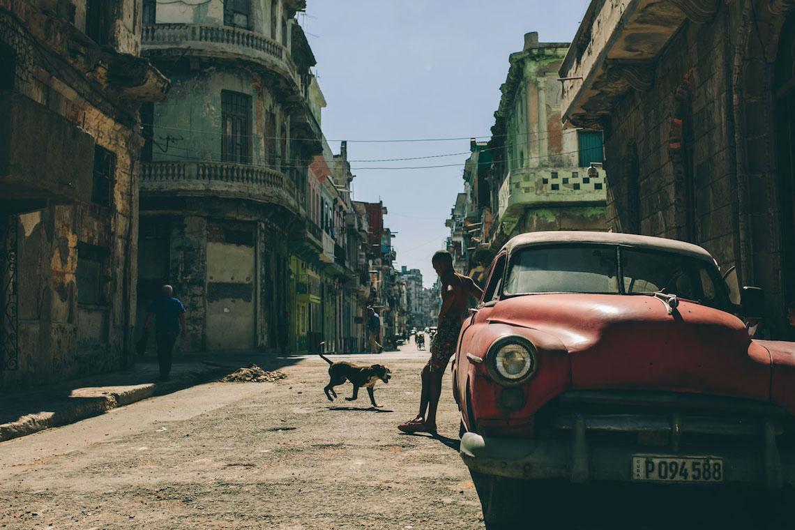 "Bikepacking nell'isola di Cuba. ""La Ruta Mala"""