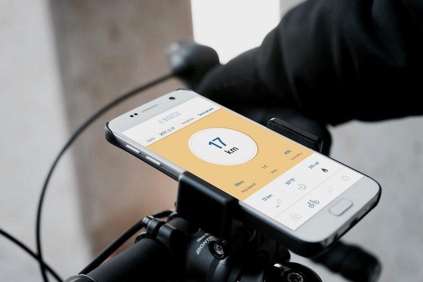 Bisecu Smart bike lock_urbancycling_3