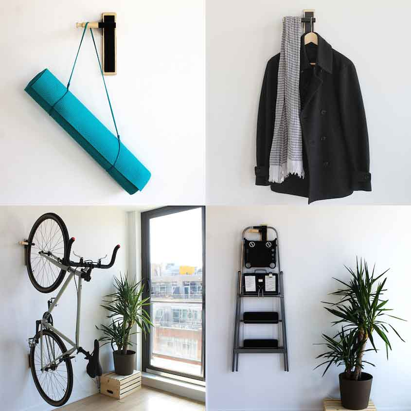 Lift Ippinka_bike_hook_urbancycling_3