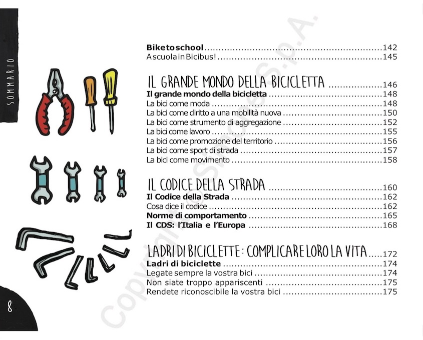 Manuale del ciclista urbano fiab_urbancycling_7