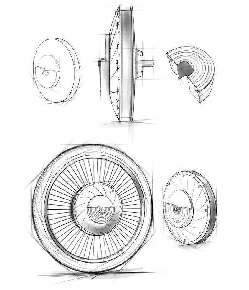 urbanX electric-bike_wheel_urbancycling_2