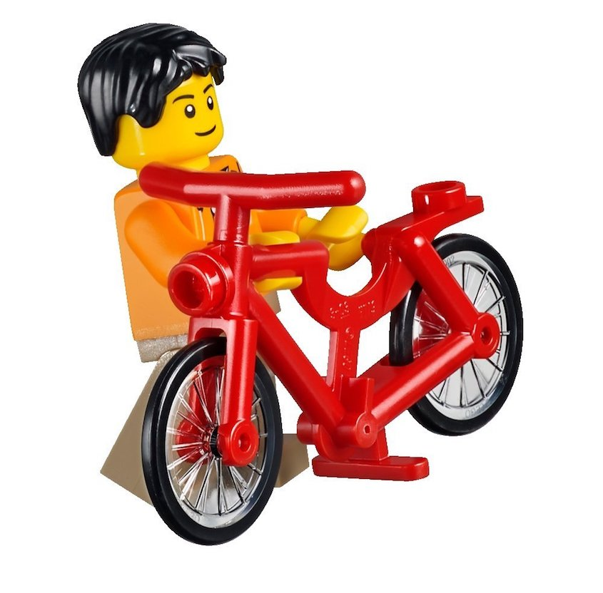 Lego City Bicycle Titan Pictures_urbancycling_1
