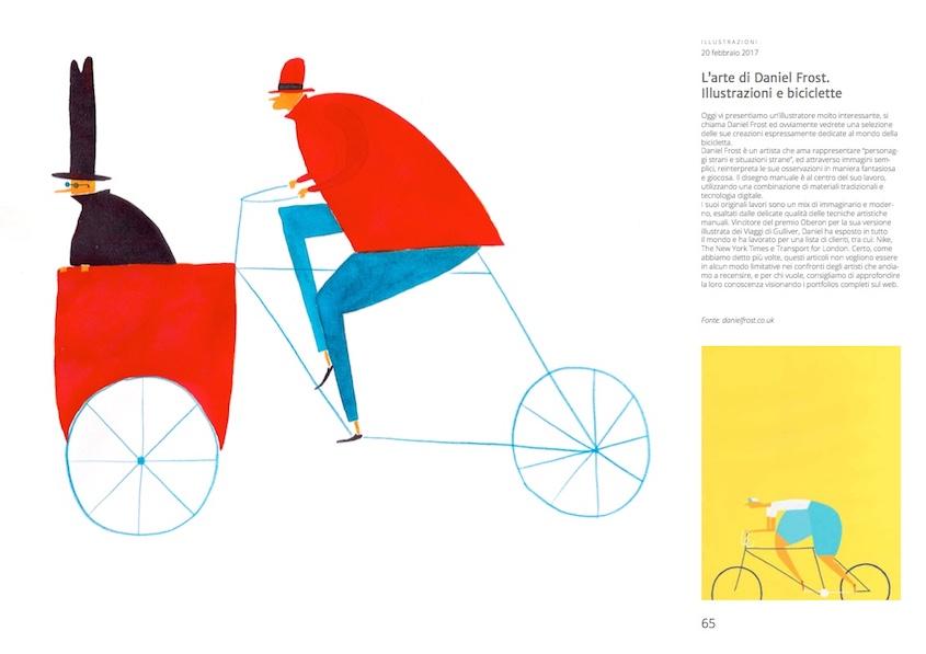 Urbancycling Magazine /mag_1_3