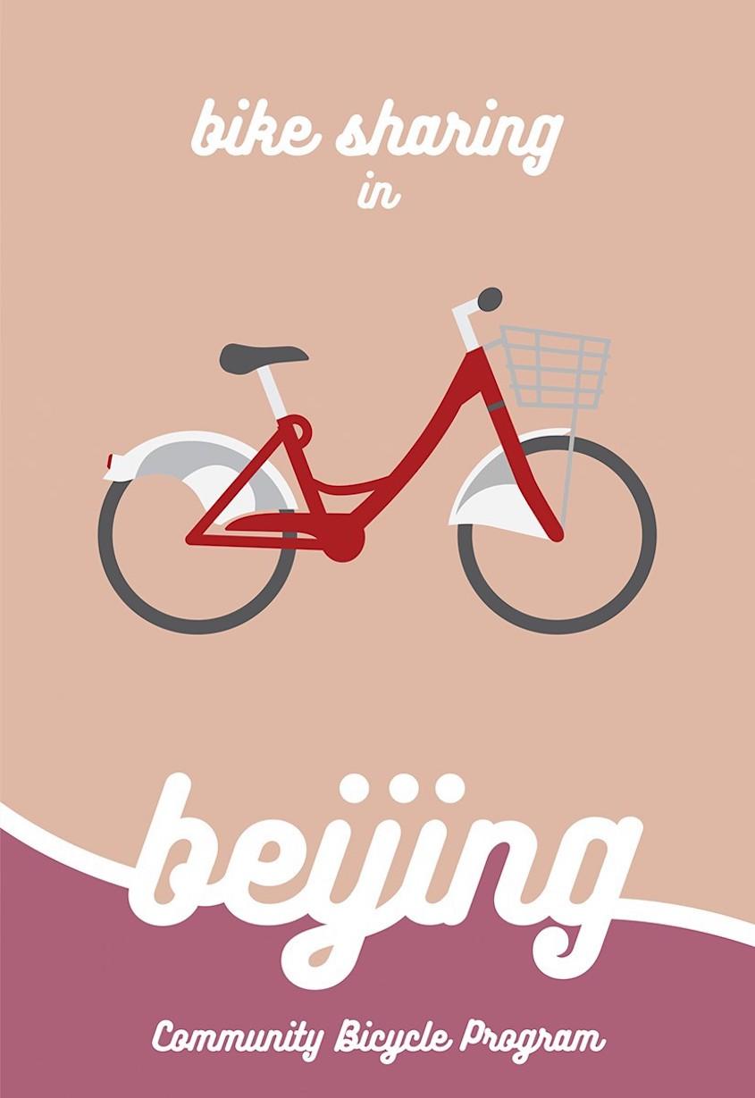 Bike Sharing illustrations_urbancycling_11