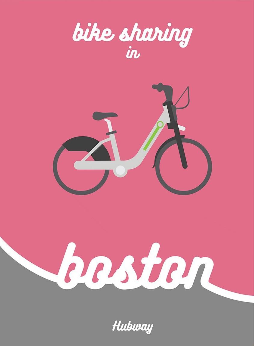Bike Sharing illustrations_urbancycling_9