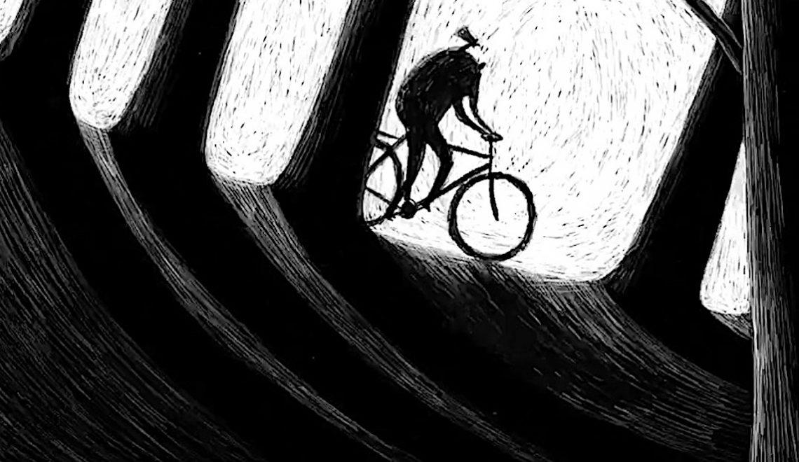Oak. Short film animation by Jeroen Ceulebrouck