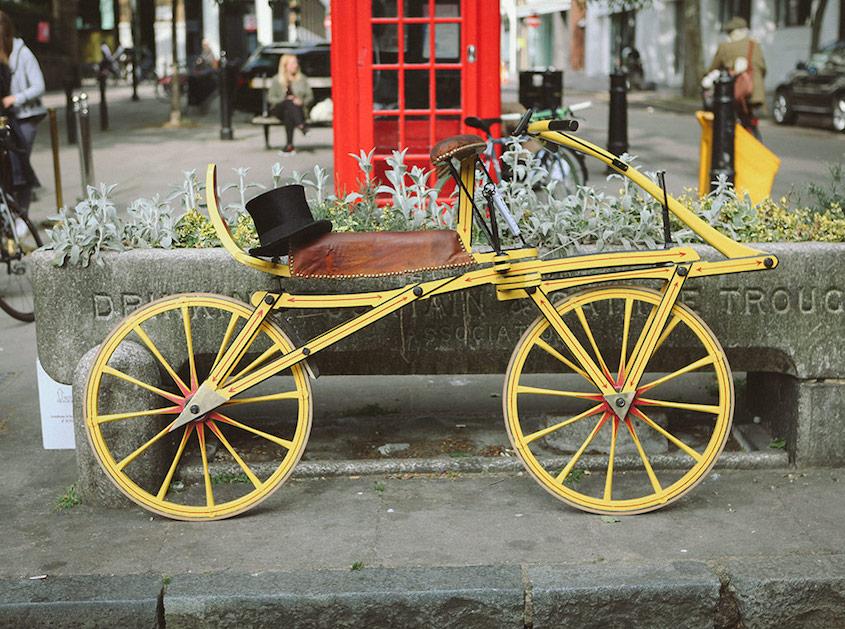 Tweed Run London 2017_Rolling_Spoke_8