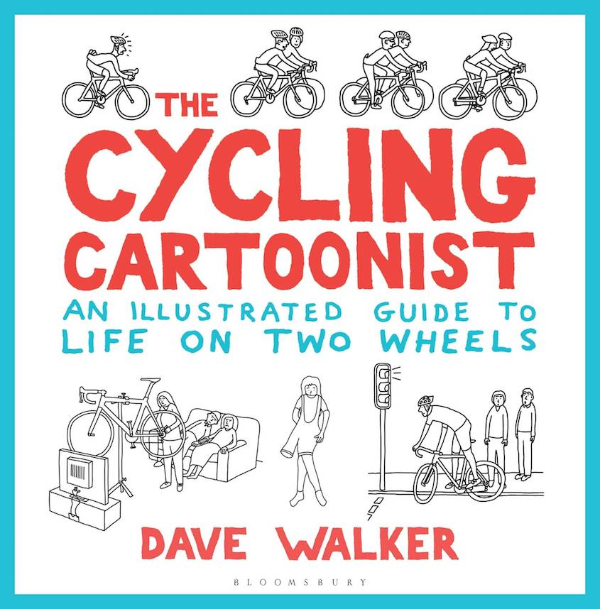 The Cycling Cartoonist dave Walker_urbancycling_1