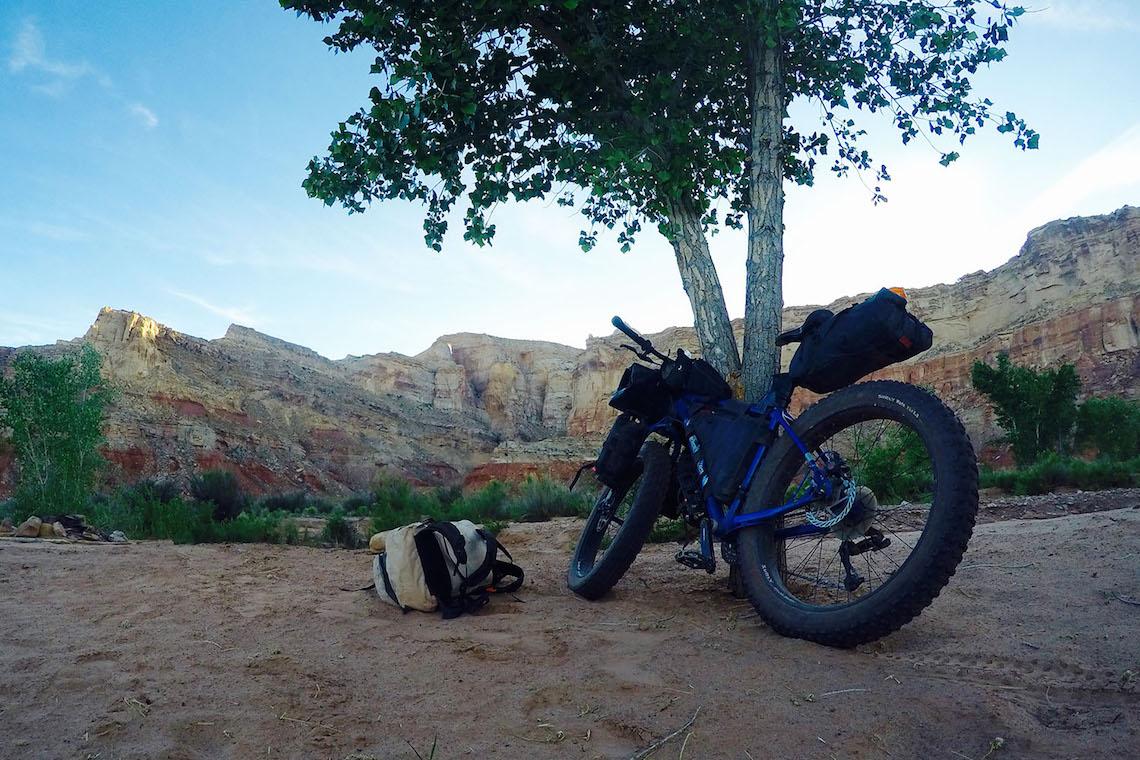 Bikerafting San-Rafael_Swell_5