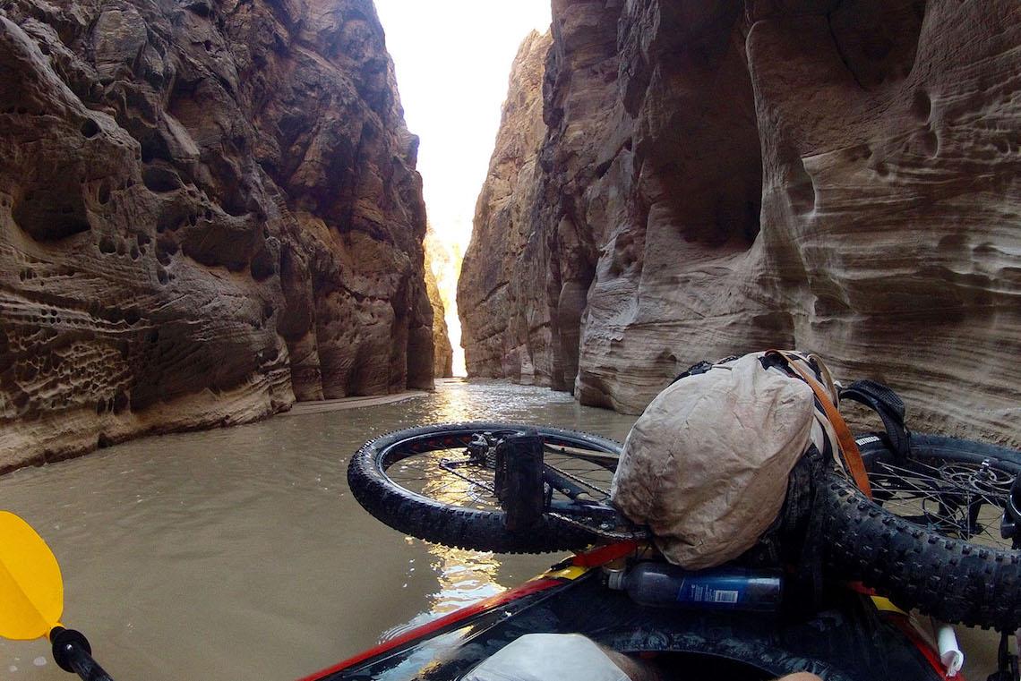 Bikerafting San-Rafael_Swell_7