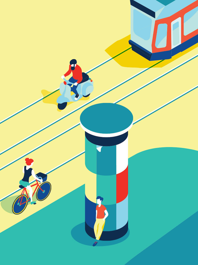 LiveCycle illustrazioni_branding_urbancycling_6