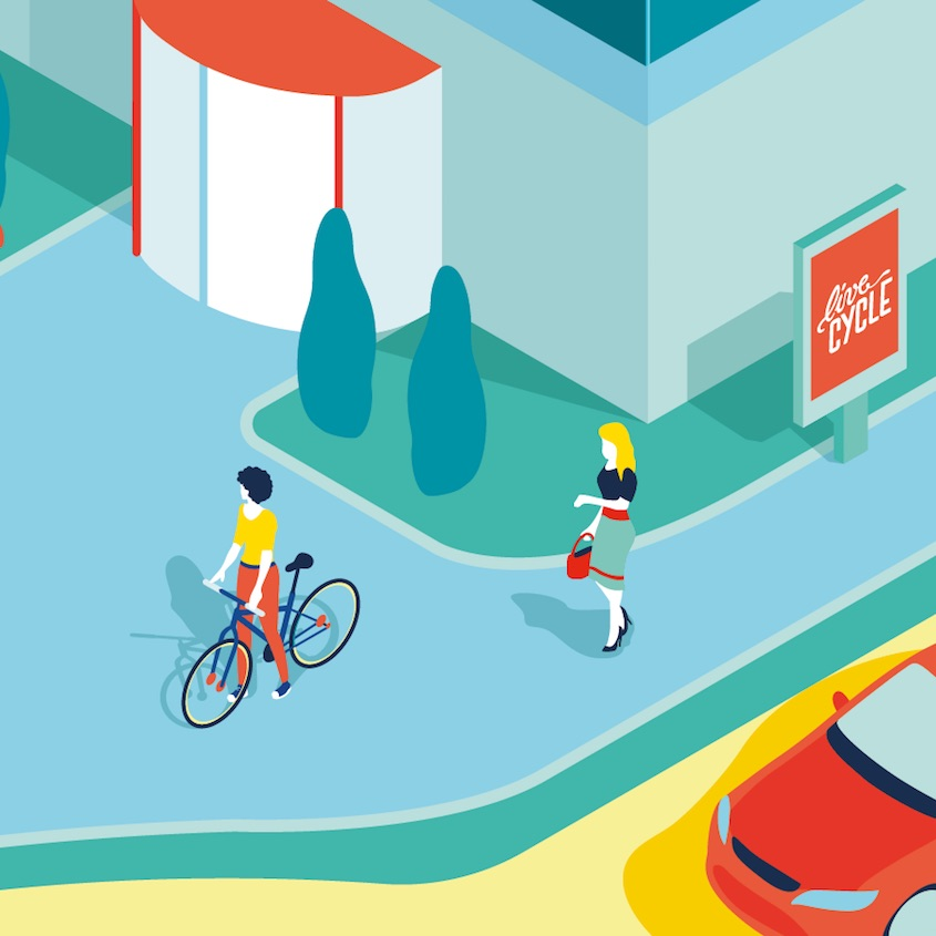 LiveCycle illustrazioni_branding_urbancycling_9
