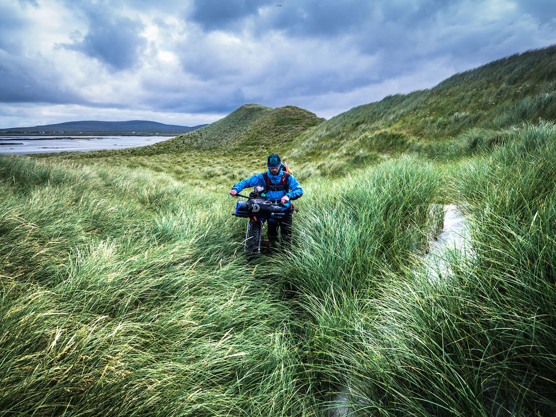 Bikerafting Isole Ebridi Esterne_urbancycling_1