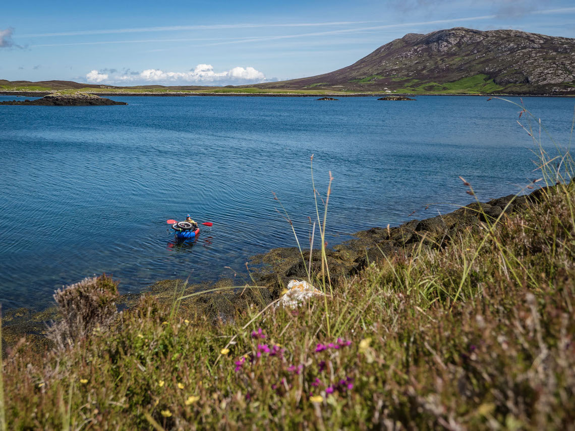 Bike-rafting Isole Ebridi Esterne_urbancycling_7