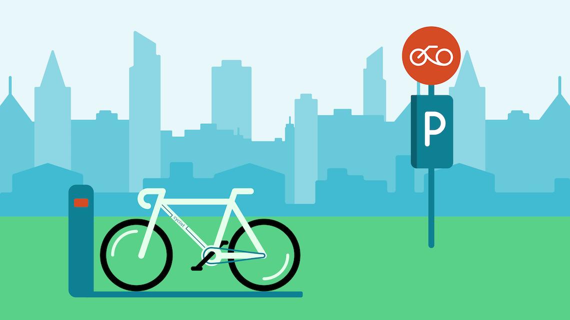 Cyclist Dasha Gaiduk illustrations_urbancycling_7