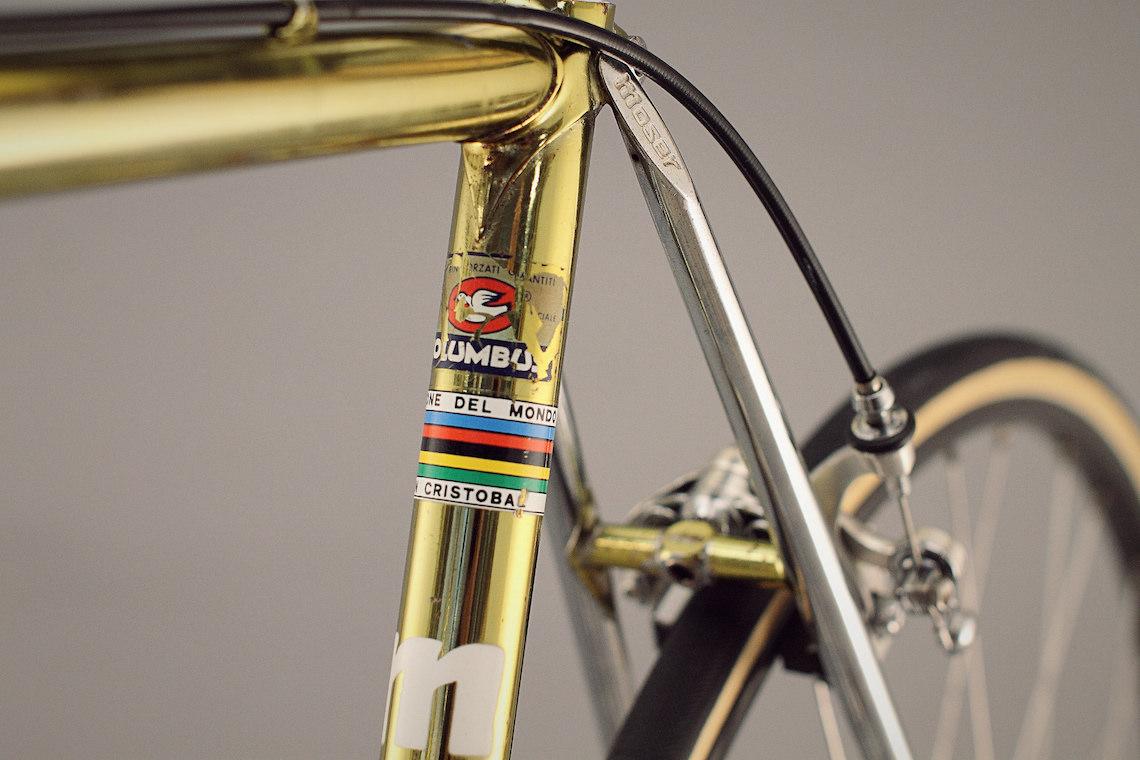 Moser Modello Oro 1980_thebikeplace_9