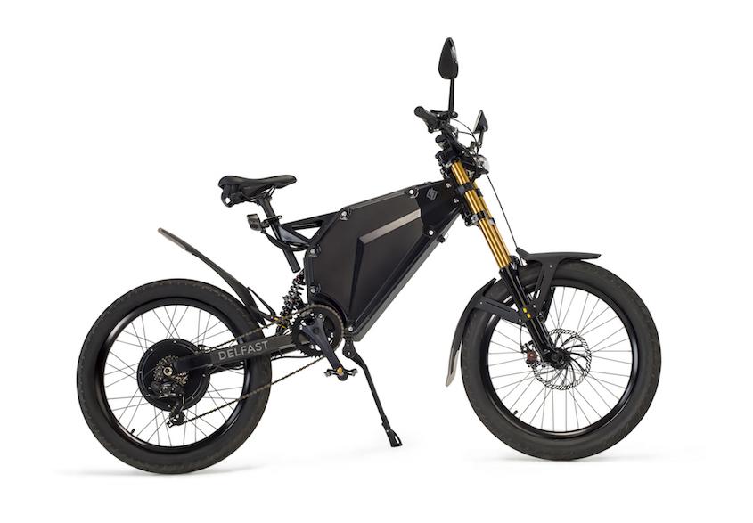 Delfast e-bike_urbancycling_1