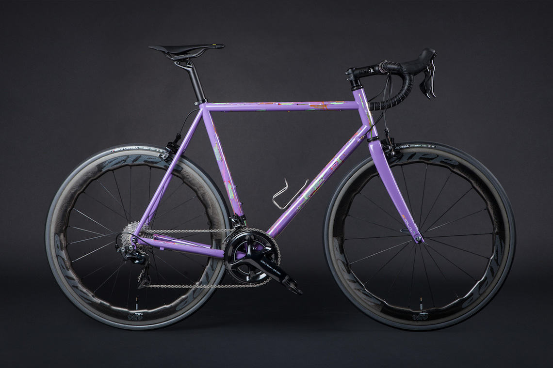 Pegoretti Responsorium stainless steel_above _category_urbancycling_1