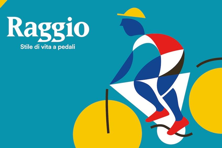 Raggio stile di vita a pedali_2017_urbancycling_1
