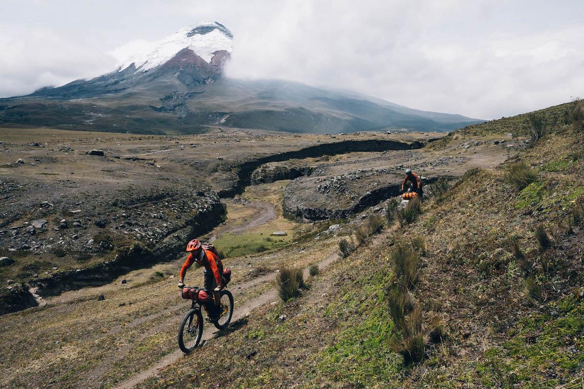 Cotopaxi 360 Ecuador_C.Gilbert_M.Dammer_urbancycling_9