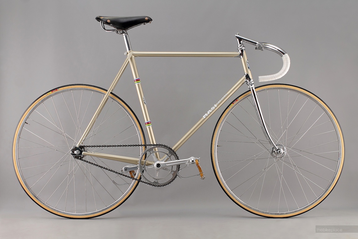 Masi Special Pista. Vintage_thebikeplace_urbancycling_1