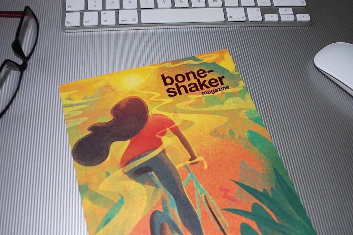 Bone-Shaker Magazine issue 20_urbancycling_1