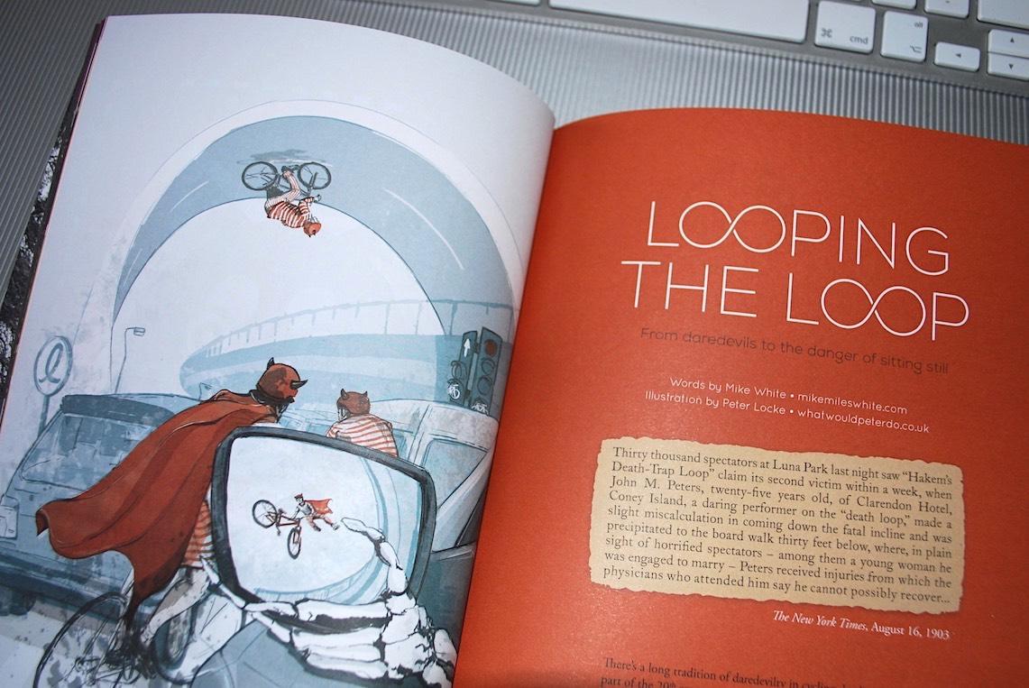 Bone-Shaker Magazine issue 20_urbancycling_3