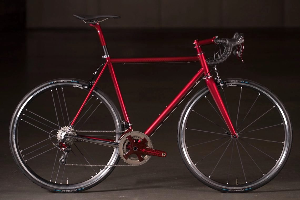 Enigma Bicycle Works NAHBS_2018_Best Finish_1