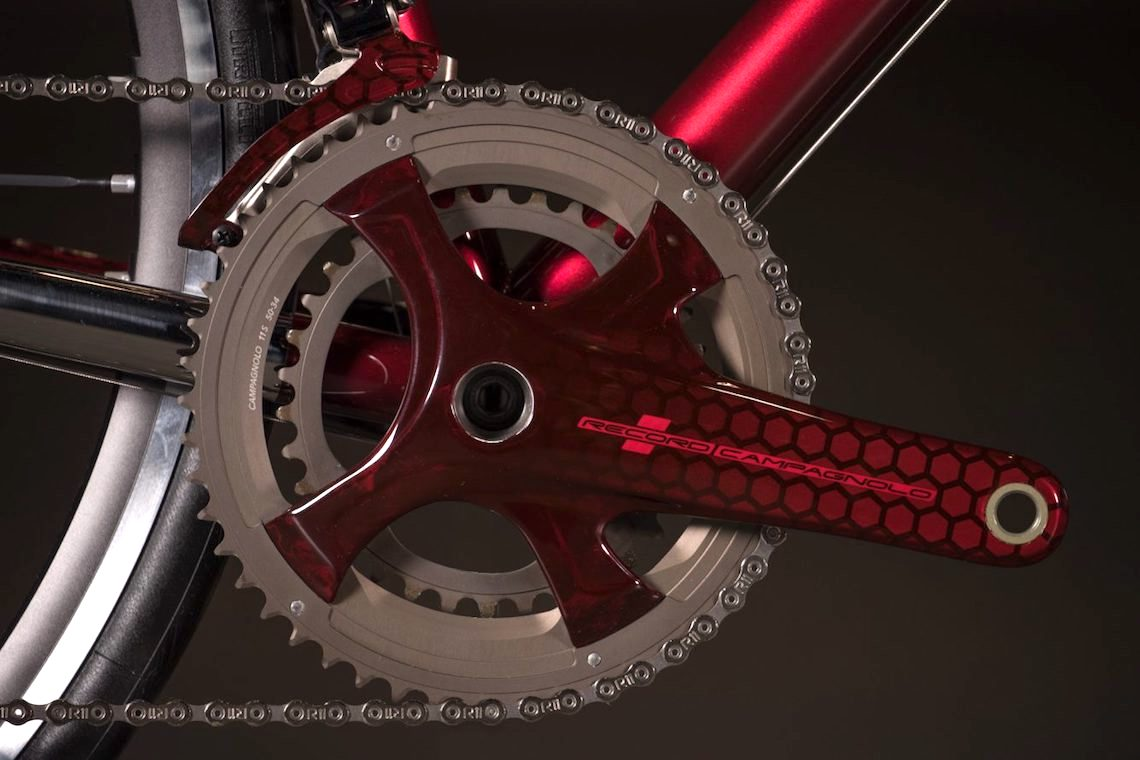 Enigma Bicycle Works NAHBS_2018_Best Finish_11