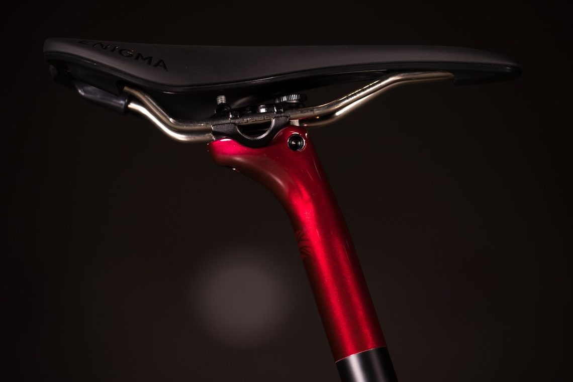 Enigma Bicycle Works NAHBS_2018_Best Finish_8