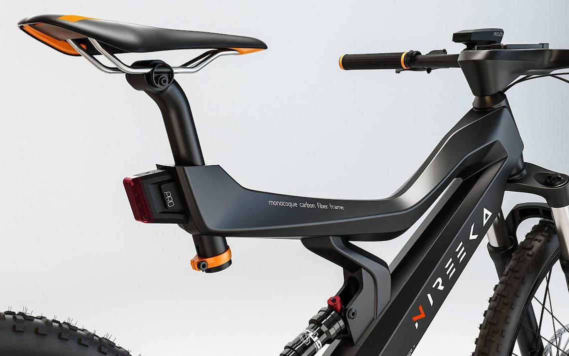 Nireeka smart e-bike_2