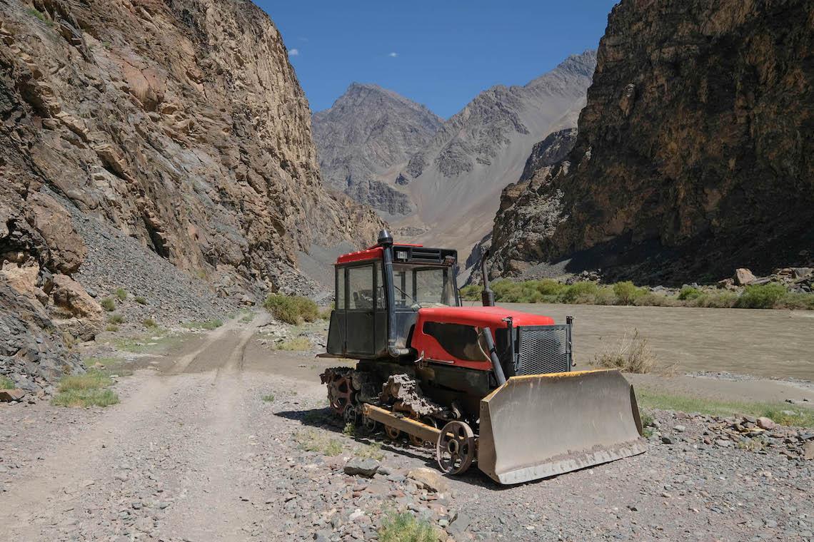 The Bartang Valley Tajikistan__Bikepacking_8