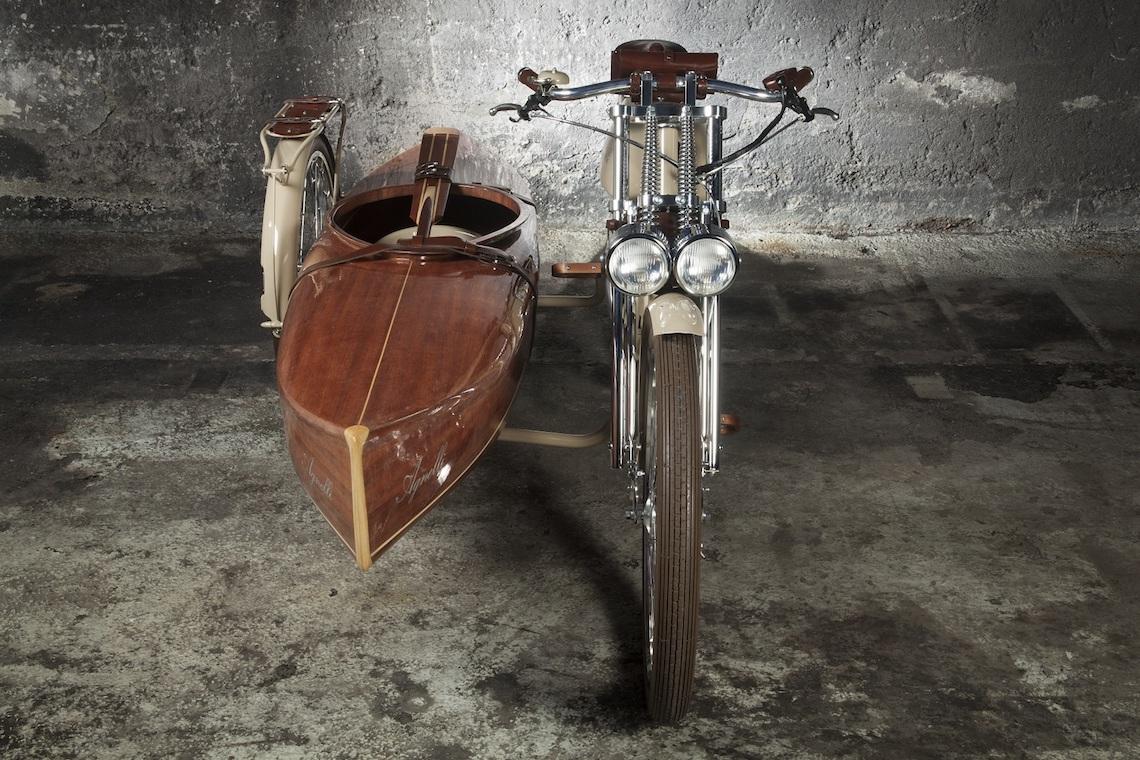 Kajak Agnelli Milano Bici_2