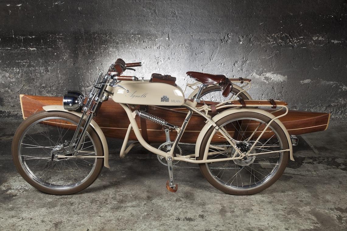 Kajak Agnelli Milano Bici_4