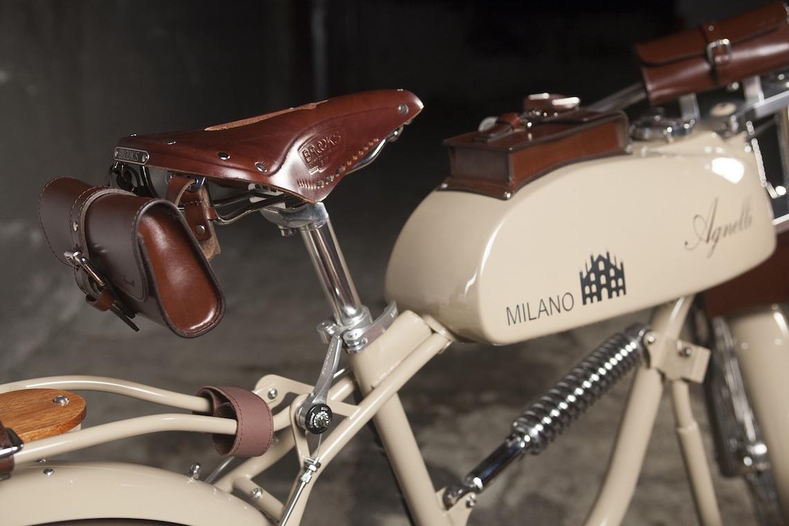 Kajak Agnelli Milano Bici_6