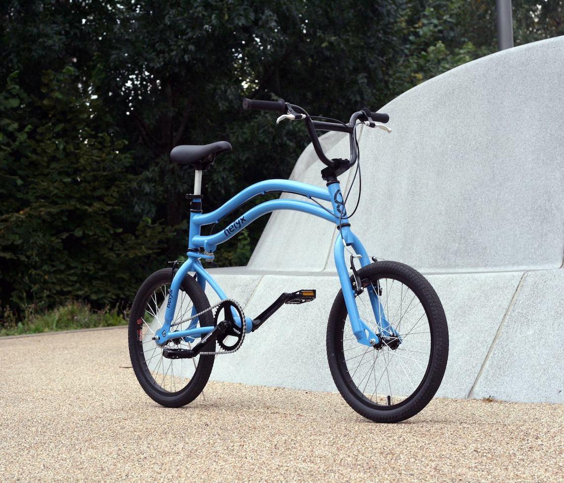 Helyx bike_1
