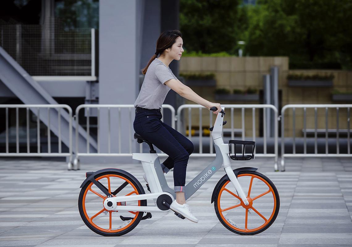 Mobike e-bike_Springtime_urbancycling_1