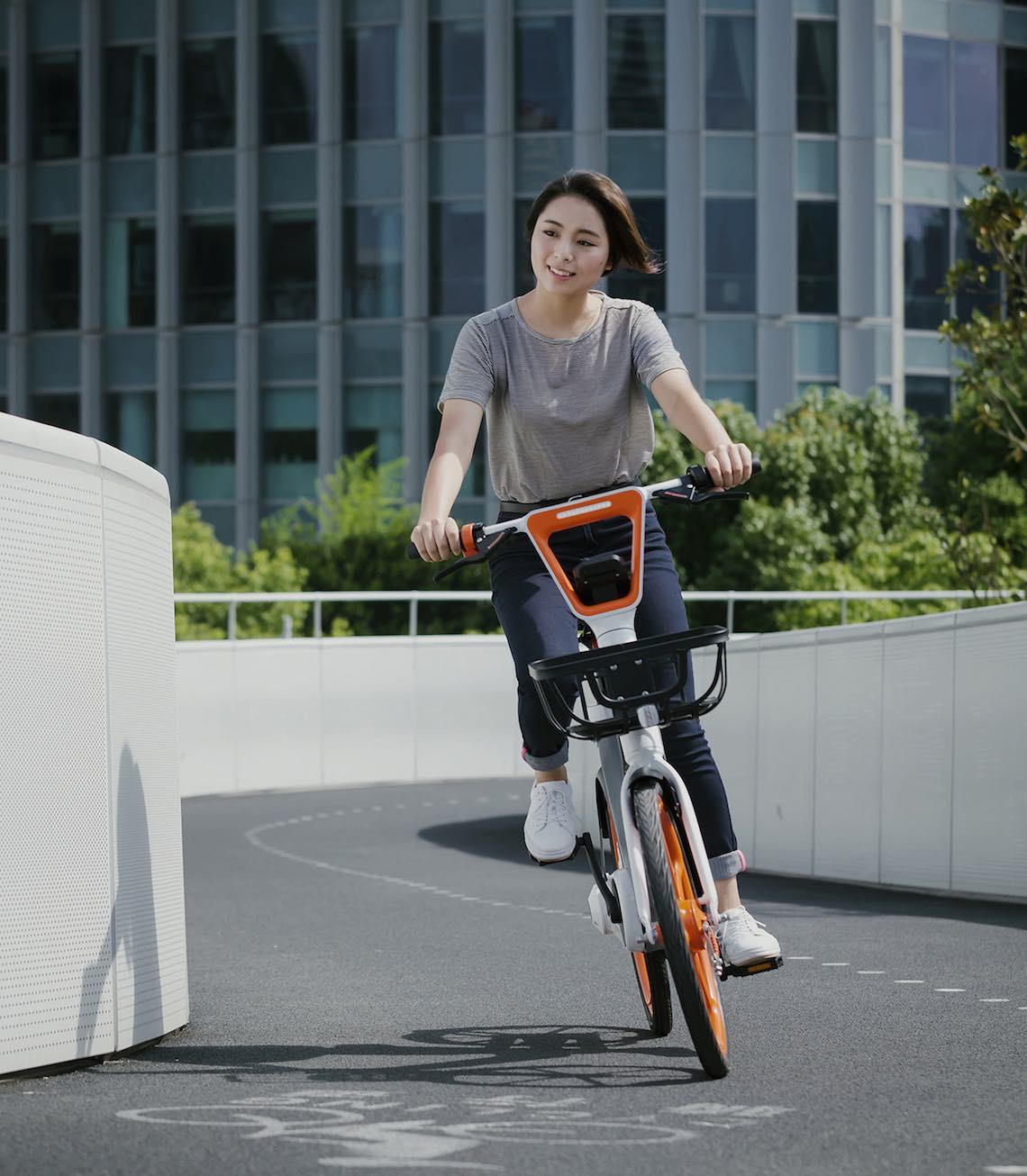 Mobike e-bike_Springtime_urbancycling_2
