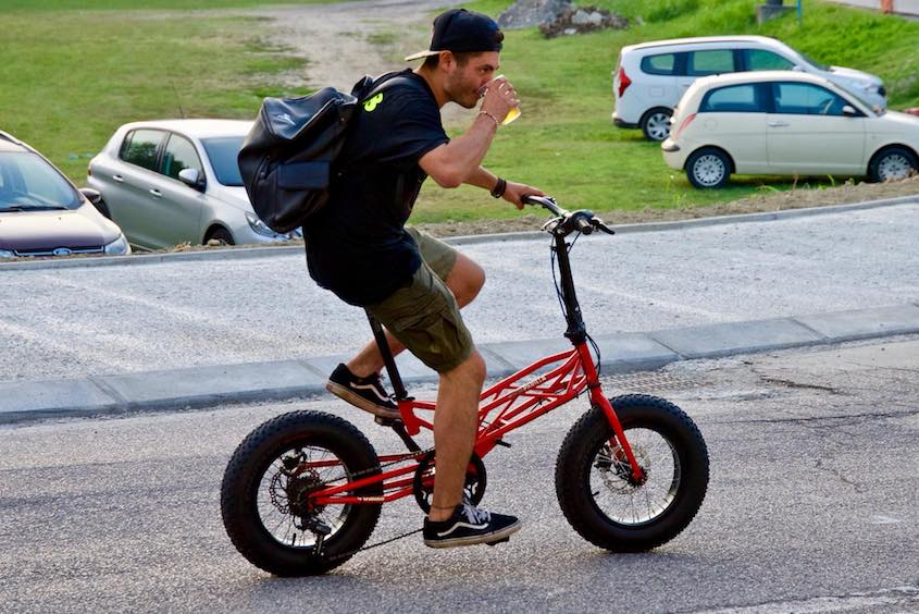 Parillino fat e-bike pieghevole_urbancycling_3