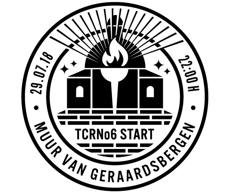The Transcontinental Race TCRNO6_a