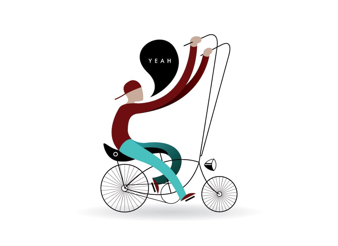 Graphic Bikes by Jo s'illustre_2