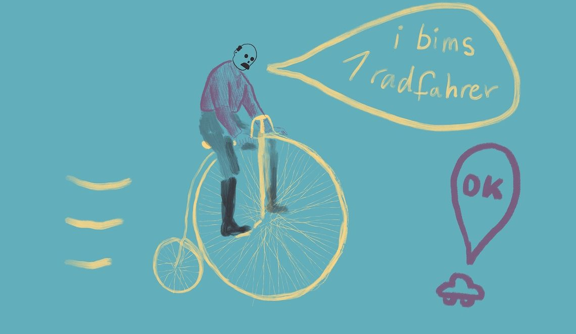 Bicycle Revolution by Falk Louis urbancycling_1