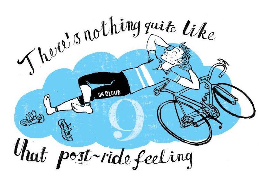 Chris Watson Cycling Art Prints_1