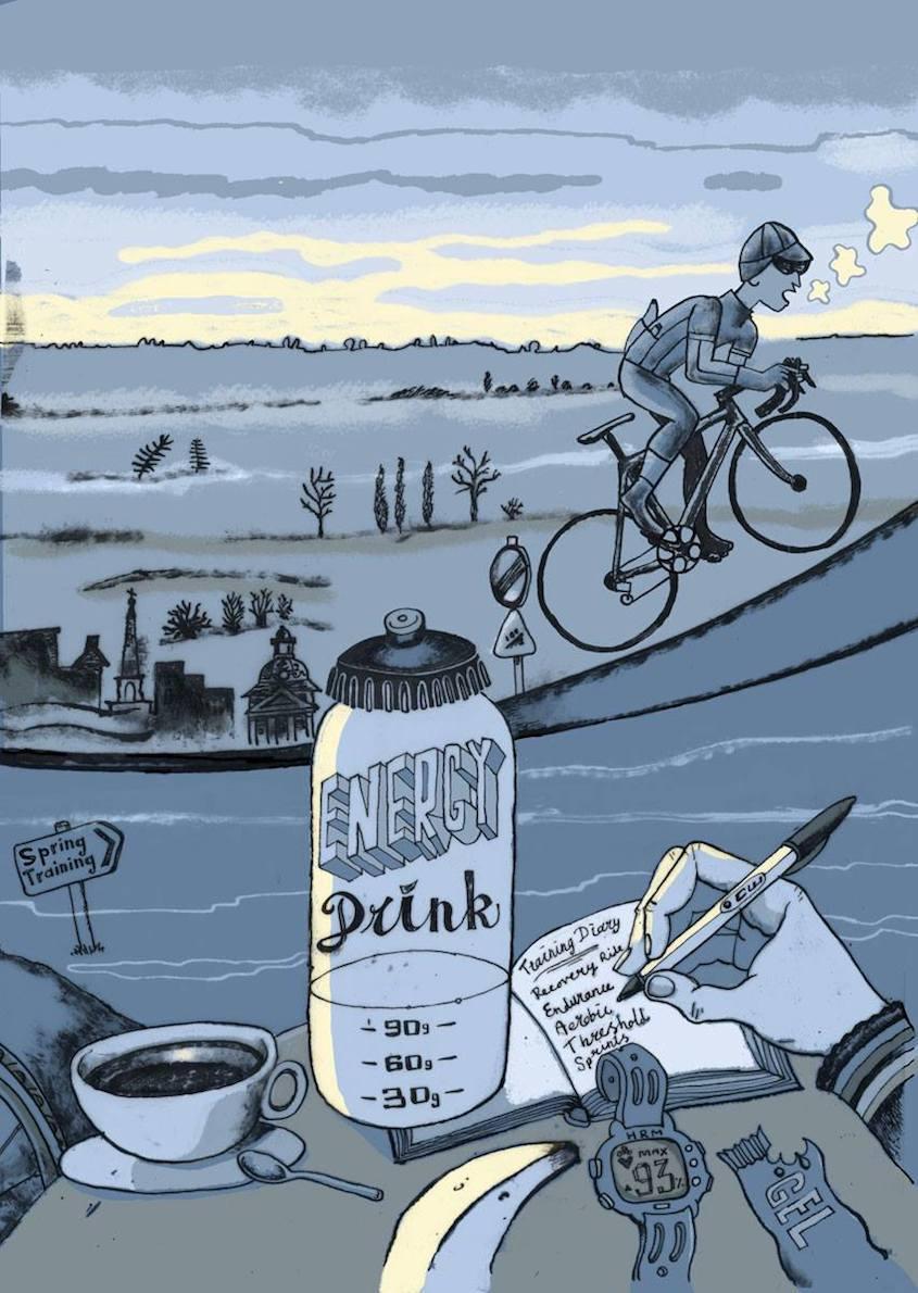 Chris Watson Cycling Art Prints_3