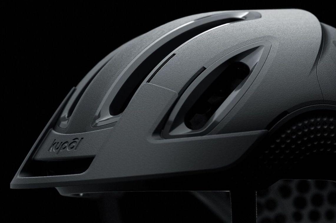 Kupol 3D Helmet_urbancycling_1