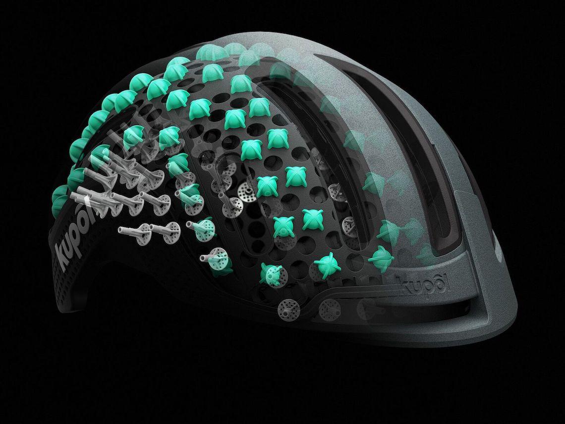 Kupol 3D Helmet_urbancycling_2