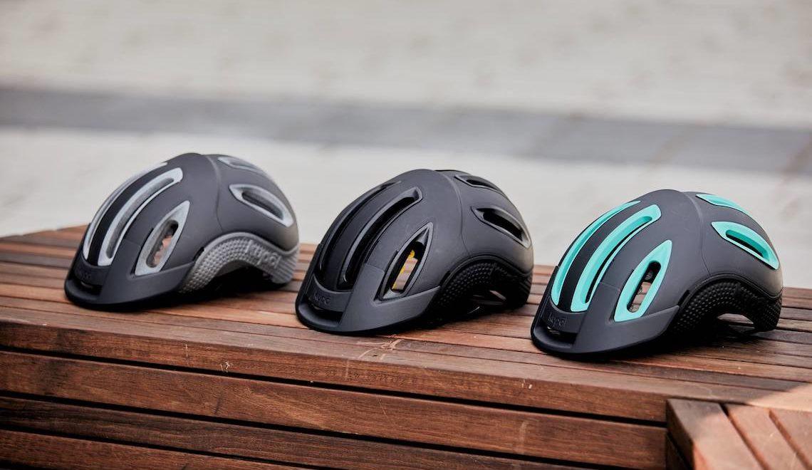 Kupol reinventa il casco da bici con la stampa 3D