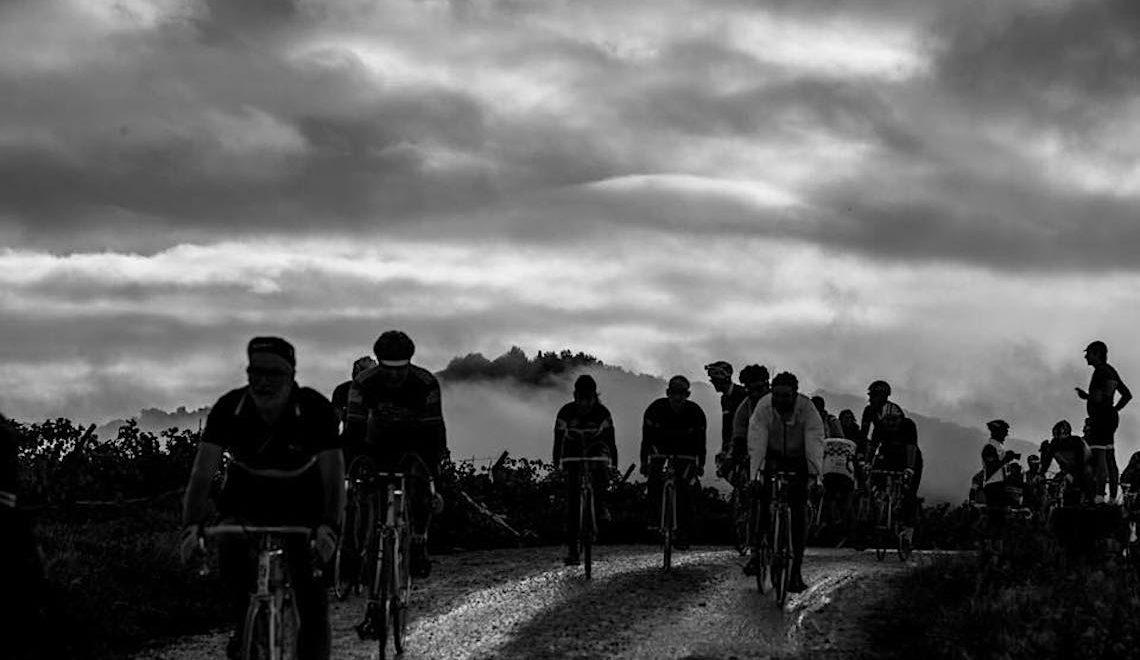 L'Eroica 2018. In 7500 a pedalare sulle colline del Chianti
