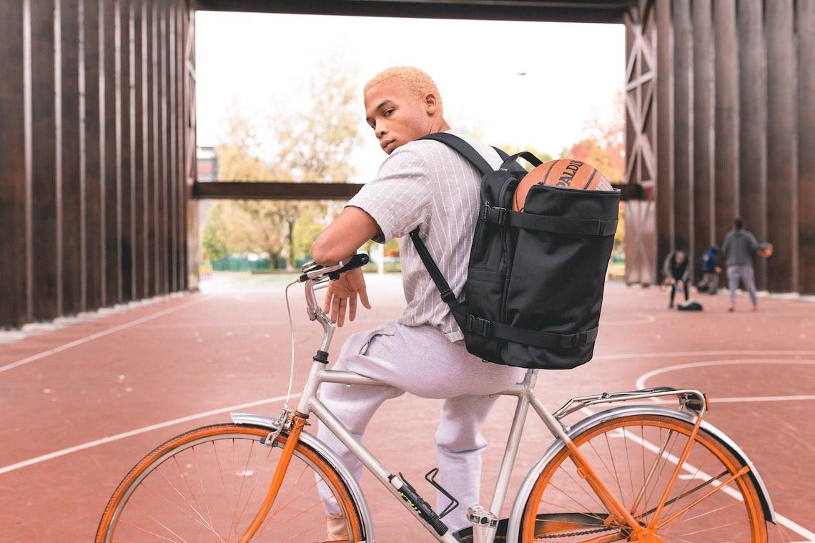 Banale Backpack Italian Design_6